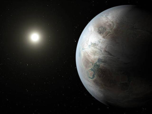 NASA tuyên bố tìm ra anh em của Trái đất
