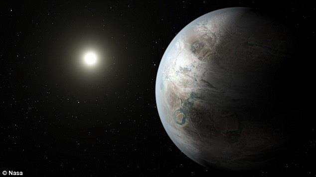 Trái Đất 2.0: Khi nào chúng ta có thể đến?