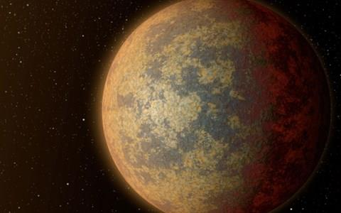 NASA lại phát hiện hành tinh giống Trái đất và gần hơn Kepler-452b
