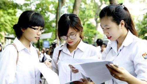 Trường ĐH Ngoại thương thông báo độ lệch điểm trúng tuyển