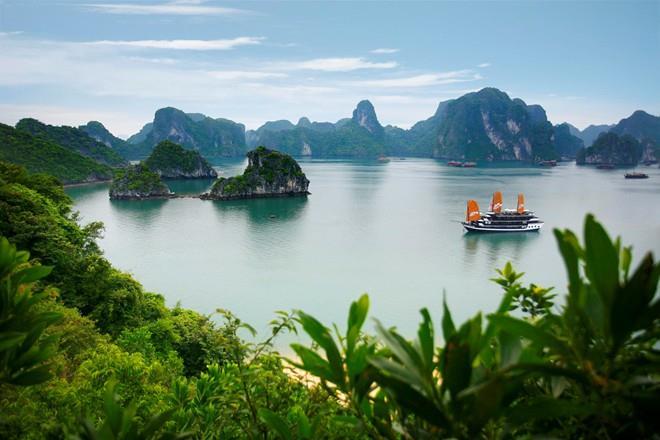 Những điểm đến mát rượi của du lịch Việt