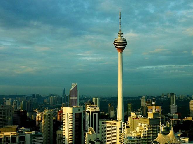 Những địa điểm không thể bỏ qua khi đến Malaysia