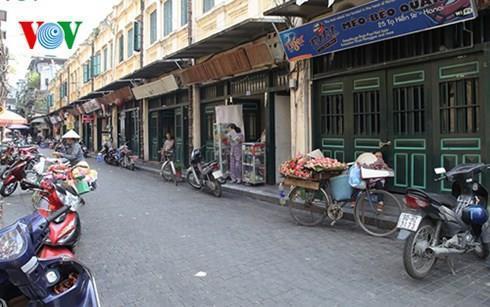 20 năm bảo tồn, tôn tạo phố cổ Hà Nội