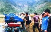 Bảo Lâm thực hiện thắng lợi Nghị quyết Đại hội Đảng bộ huyện lần thứ III