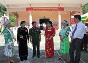 Đại hội đại biểu Đảng bộ huyện Hà Quảng lần thứ XIX, nhiệm kỳ 2015 - 2020 thành công tốt đẹp