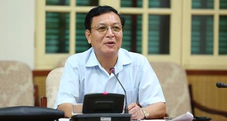 Bộ trưởng nhận trách nhiệm về bất cập trong xét tuyển ĐH