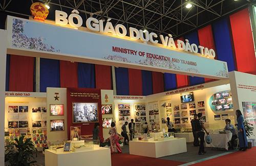 Những thành tựu 70 năm phát triển của nền giáo dục Việt Nam