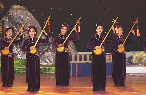 10 tỉnh tham dự Ngày hội văn hóa các dân tộc vùng Đông Bắc tại Bắc Kạn