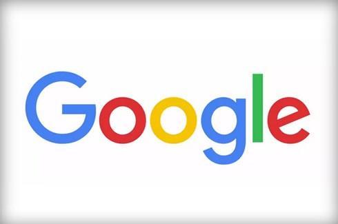 Google bất ngờ thay đổi logo