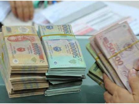 Tăng lương tối thiểu vùng lên 3,5 triệu đồng/tháng
