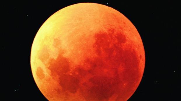 Hiện tượng siêu trăng, trăng máu xảy ra trong tháng 9/2015