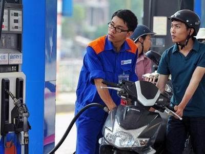 Thêm điều kiện về kinh doanh xăng dầu