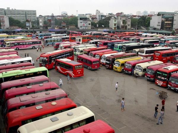 Bộ GTVT yêu cầu giảm giá cước vận tải trước 30/9