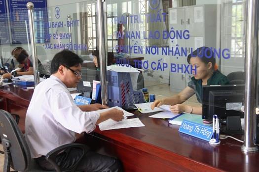 Cao Bằng xếp vào nhóm cuối về chỉ số CCHC năm 2014