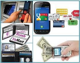 Quản lý hiệu quả ví điện tử