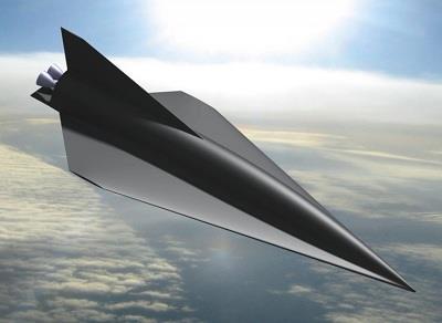 Máy bay chở khách nhanh gấp 22 lần tốc độ âm thanh
