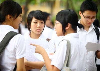 Tiếp tục tổ chức tốt kỳ thi THPT quốc gia 2016