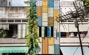 Nhà chay ở TP HCM được giới thiệu trên tạp chí kiến trúc ArchDaily