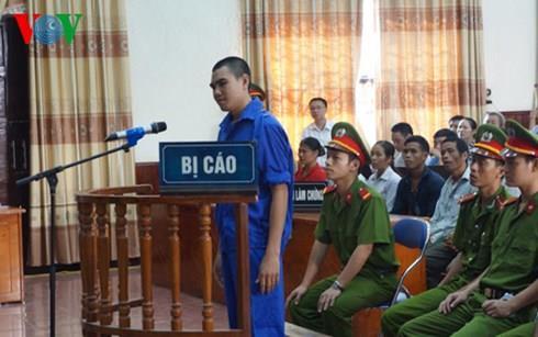 Tử hình hung thủ giết 4 người trong một gia đình ở Nghệ An
