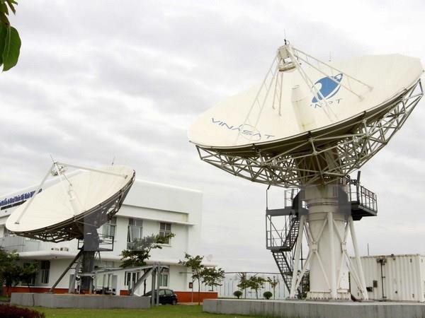 Phát sóng quảng bá kênh truyền hình Cao Bằng trên vệ tinh Vinasat-1