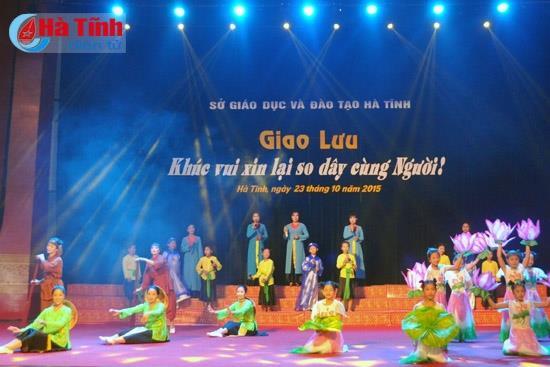 Hướng về kỷ niệm 250 năm ngày sinh đại thi hào Nguyễn Du