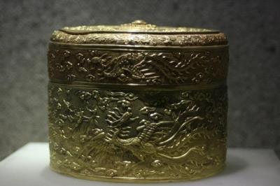 Phong phú linh vật Việt