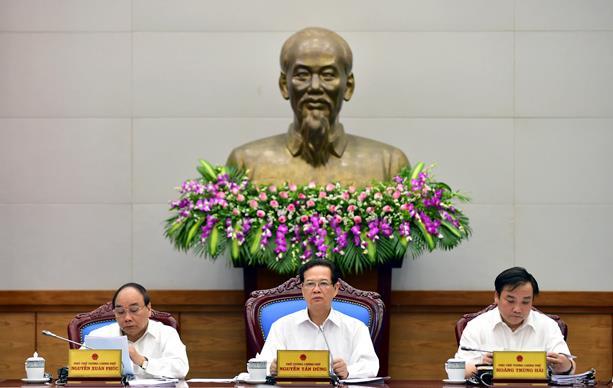 Thủ tướng: Nỗ lực 2 tháng cuối năm, tạo tiền đề cho năm tiếp theo