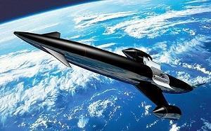 Siêu máy bay của tương lai