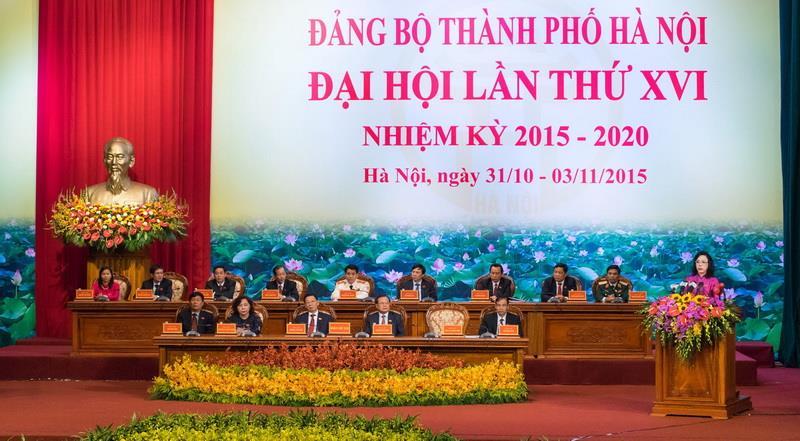 Bộ Chính trị phân công cán bộ giữ chức Bí thư 4 Đảng ủy trực thuộc TW
