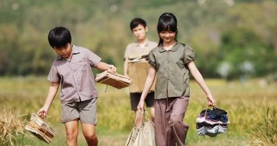 """""""Tôi thấy hoa vàng trên cỏ xanh"""" lập kỷ lục doanh thu phòng vé ở Việt Nam"""