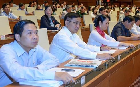 Chủ tịch nước và Thủ tướng phải tuyên thệ sau khi nhậm chức