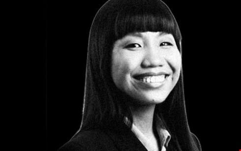 Nữ doanh nhân Việt được tạp chí Mỹ vinh danh