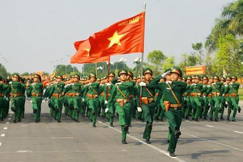 Mục tiêu, lý tưởng của Đảng và Quân đội luôn thống nhất chặt chẽ