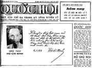 Tổng tuyển cử 1946: Kết quả tinh thần đoàn kết của dân tộc Việt Nam