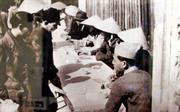 Kỷ niệm 70 năm Ngày Tổng tuyển cử đầu tiên:  Những ký ức về Quốc hội khóa I