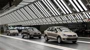 Từ 25/1, sẽ thu phí thử nghiệm khí thải với xe ô tô dưới 7 chỗ