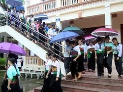 Chính sách ưu tiên đối với Trường dân tộc nội trú