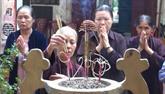 Phong tục lễ chùa đầu năm