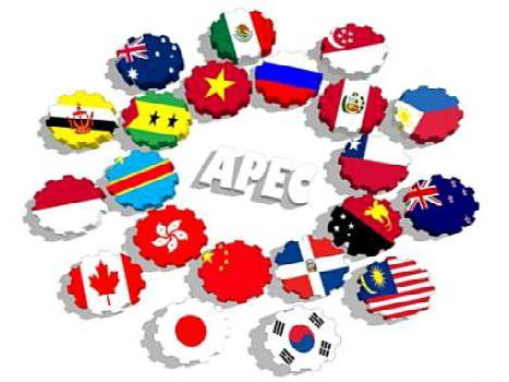 Phát động sáng tác mẫu biểu trưng năm APEC 2017 tại Việt Nam