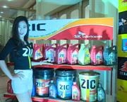 Ra mắt sản phẩm dầu nhờn SK ZIC