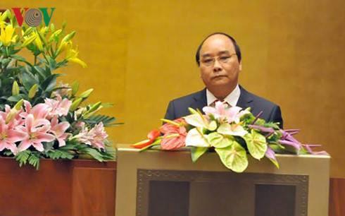 Quốc tế gửi điện chúc mừng Chủ tịch nước, Thủ tướng, Chủ tịch Quốc hội
