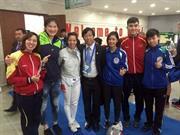 Thể thao Việt Nam giành thêm 3 suất dự Olympic