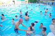 Trung tâm Huấn luyện và Thi đấu thể thao TDTT: Bắt đầu mở cửa bể bơi phục vụ hè 2016 vào ngày 30/4