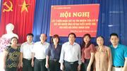 Danh sách 10 ứng cử viên Đại biểu Quốc hội tại Cao Bằng