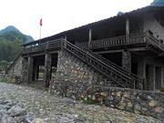 Làng đá Khuổi Ky ở Cao Bằng