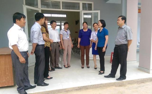 Ứng cử viên đại biểu HĐND tỉnh hoàn thành hoạt động tiếp xúc cử tri tại các huyện, Thành phố