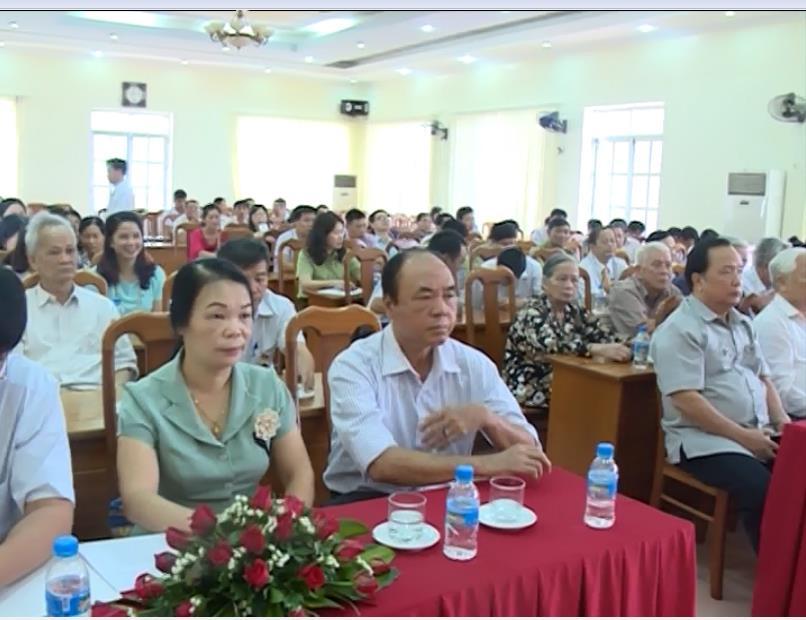 Sở Công thương: Kỷ niệm 65 năm ngày thành lập ngành Công thương Việt Nam