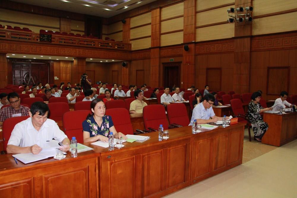 Phát động Hội thi sáng tạo kỹ thuật tỉnh Cao Bằng lần thứ 5