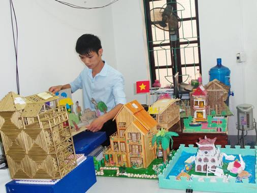 Thể lệ Cuộc thi Sáng tạo kỹ thuật tỉnh Cao Bằng lần thứ 5, năm 2016 - 2017