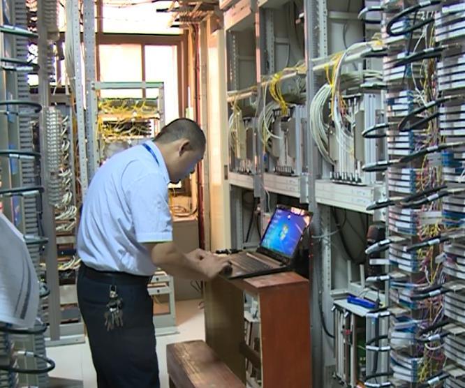 Viễn thông Cao Bằng: Đảm bảo thông tin thông suốt phục vụ cho cuộc bầu cử